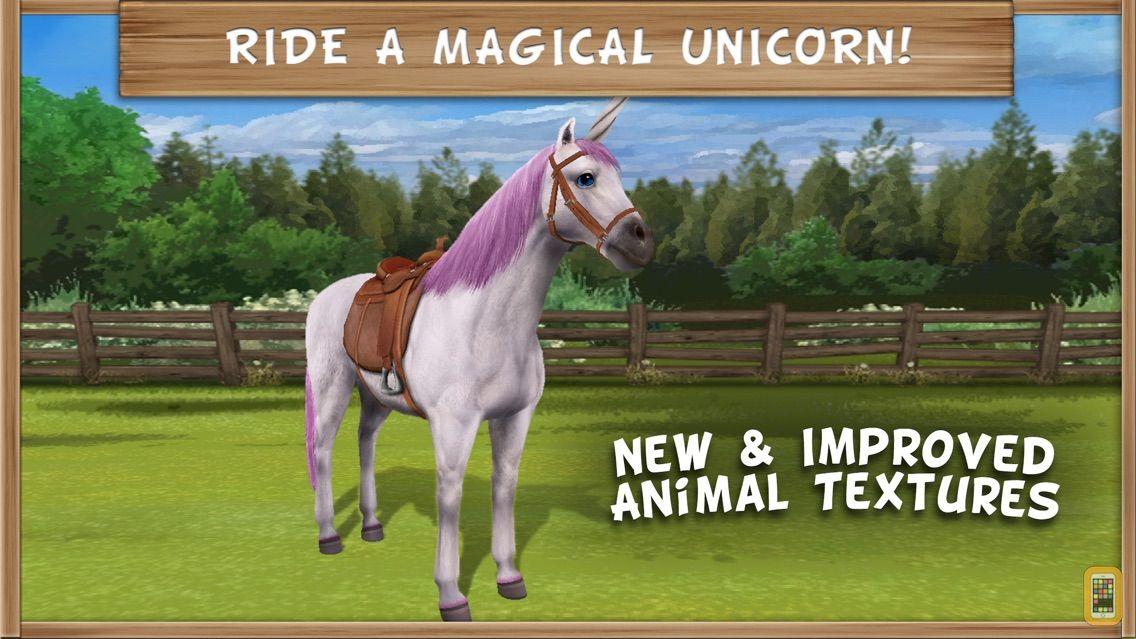 Screenshot - Pony Trails