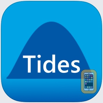 Tide Table for iPad by Tudormobile LLC (iPad)
