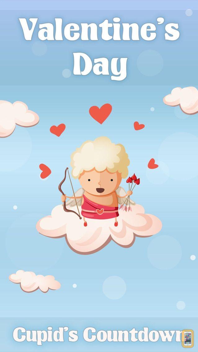 Screenshot - Valentine's Day: love games