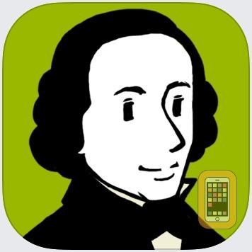 Chopin Études - SyncScore by Zininworks Inc. (Universal)