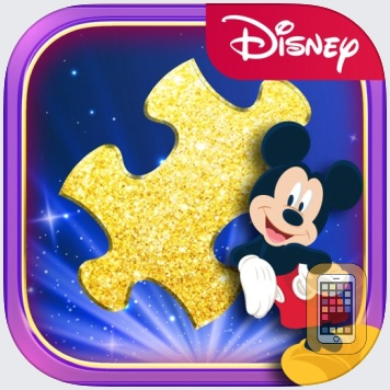 Jigsaw Puzzle by Critical Hit Software, LLC (Universal)