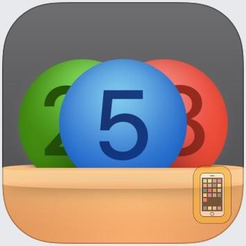 Lotto Machine 4 by Steven Troughton-Smith (Universal)