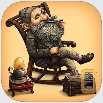 The Tiny Bang Story HD by Colibri Games (iPad)