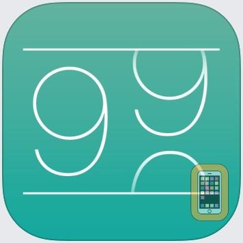 Odometer+ by Zed Said Studio LLC (Universal)