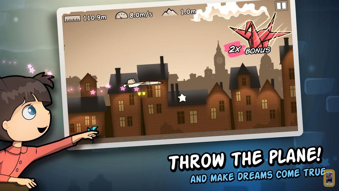 Screenshot - Flight!