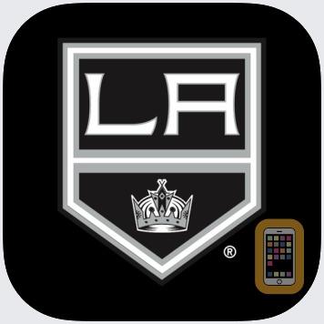 LA Kings by Anschutz Entertainment Group (Universal)