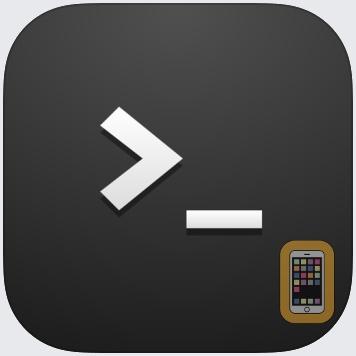 WebSSH Pro - SSH & SFTP by Arnaud MENGUS (Universal)