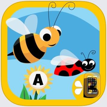 Brainy Bugs: Preschool Games by Busy Bee Studios (iPhone)