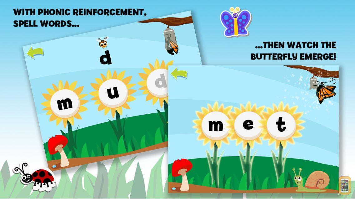 Screenshot - Brainy Bugs: Preschool Games