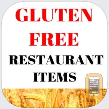 Gluten Free Restaurant Items by Post799 (Universal)