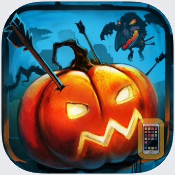 Shoot The Zombirds by Infinite Dreams Inc. (Universal)