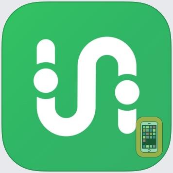 Transit • Subway & Bus Times by Transit App, Inc. (iPhone)