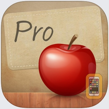 FlipCards Pro by NOMTEK (iPhone)