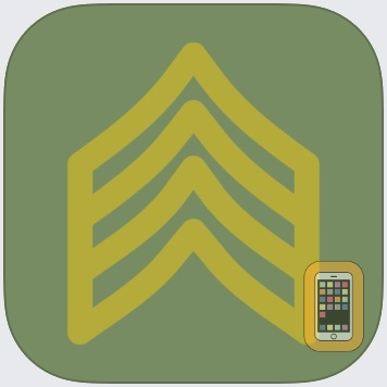 Army NCO Guide by Polemics Applications LLC (Universal)