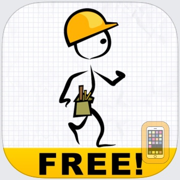 Free Stickly Jump Game by Best Free and Fun Games, LLC (Universal)
