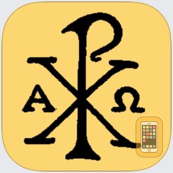 Laudate - #1 Catholic App by Aycka Soft (Universal)