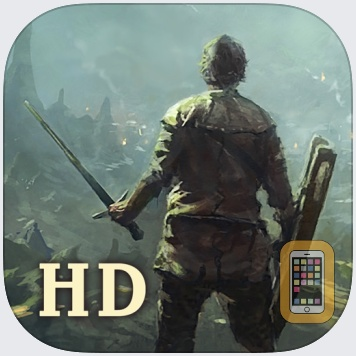 Avernum: Escape From the Pit HD by Spiderweb Software (iPad)