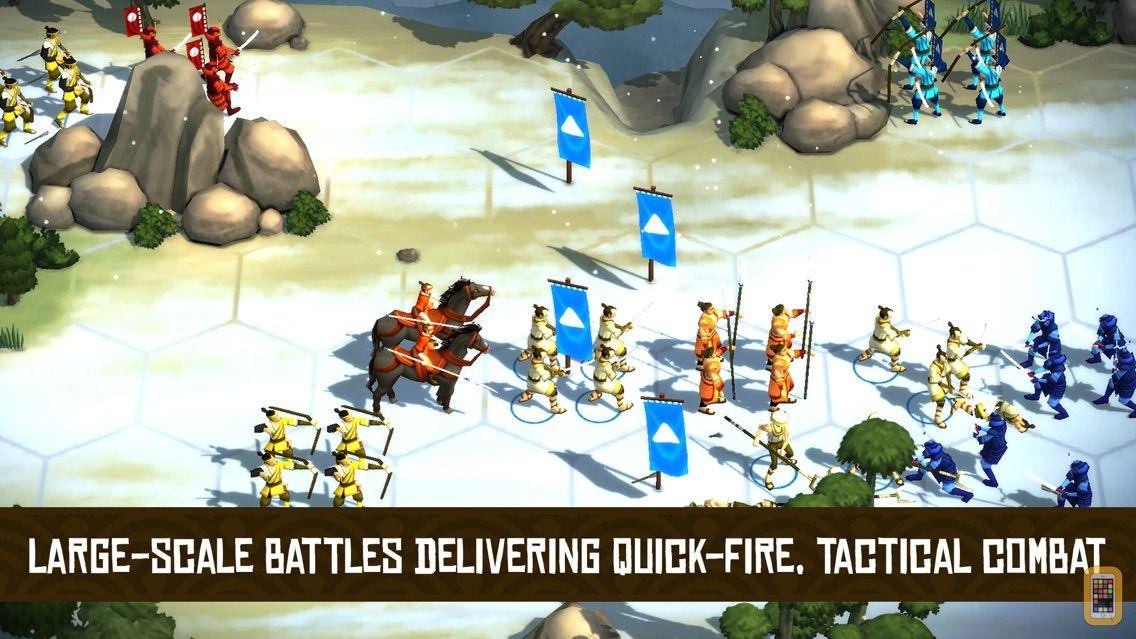 Screenshot - Total War Battles: SHOGUN