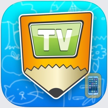 SketchParty TV by Magnate Interactive Ltd (Universal)