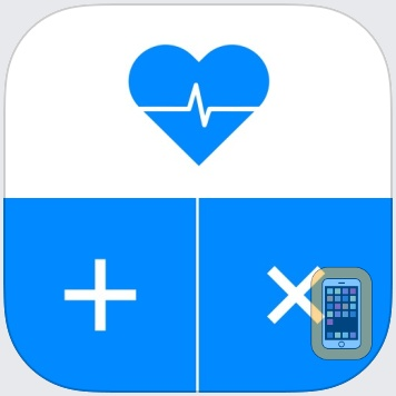 FitCal - Fitness Calculator by Smart Training (Universal)