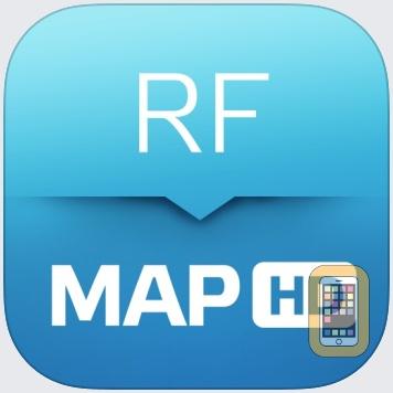 RemoteFlight MAP HD by Inputwish s.r.o. (iPad)
