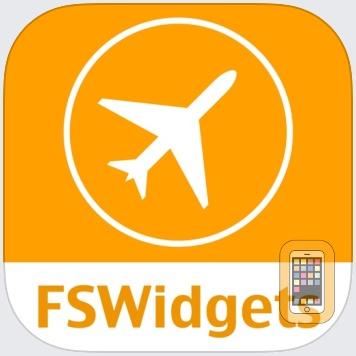 FSWidgets EFB by Fermin Fernandez (iPad)