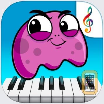 Piano Dust Buster by JoyTunes by JoyTunes (Universal)