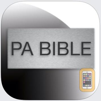PA Bible by MarkedSoftware (Universal)