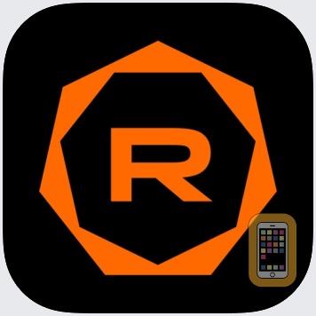 Regal Cinemas by Regal Cinemas (iPhone)