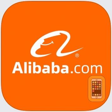 Alibaba.com B2B Trade App by Alibaba.com Hong Kong Limited (Universal)