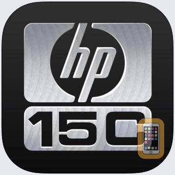HP 15C Calculator by HP Inc. (Universal)