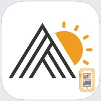 RA Camping by RA Outdoors, LLC, d/b/a Aspira (iPhone)