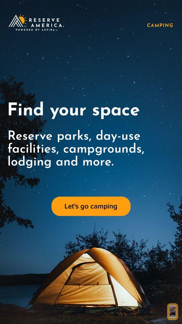 Screenshot - RA Camping
