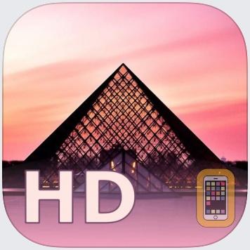 Louvre HD by Macsoftex (Universal)