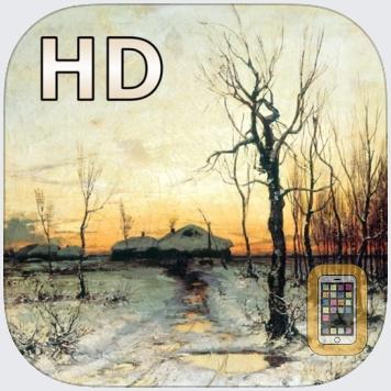 Russian Art HD by Macsoftex (Universal)