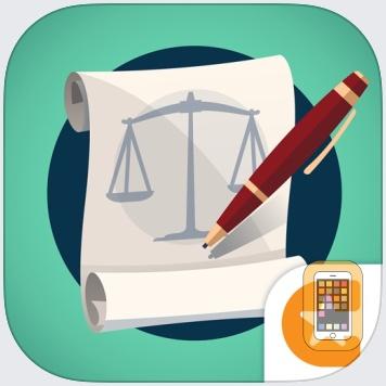 Do I Have a Right? by iCivics, Inc. (iPad)