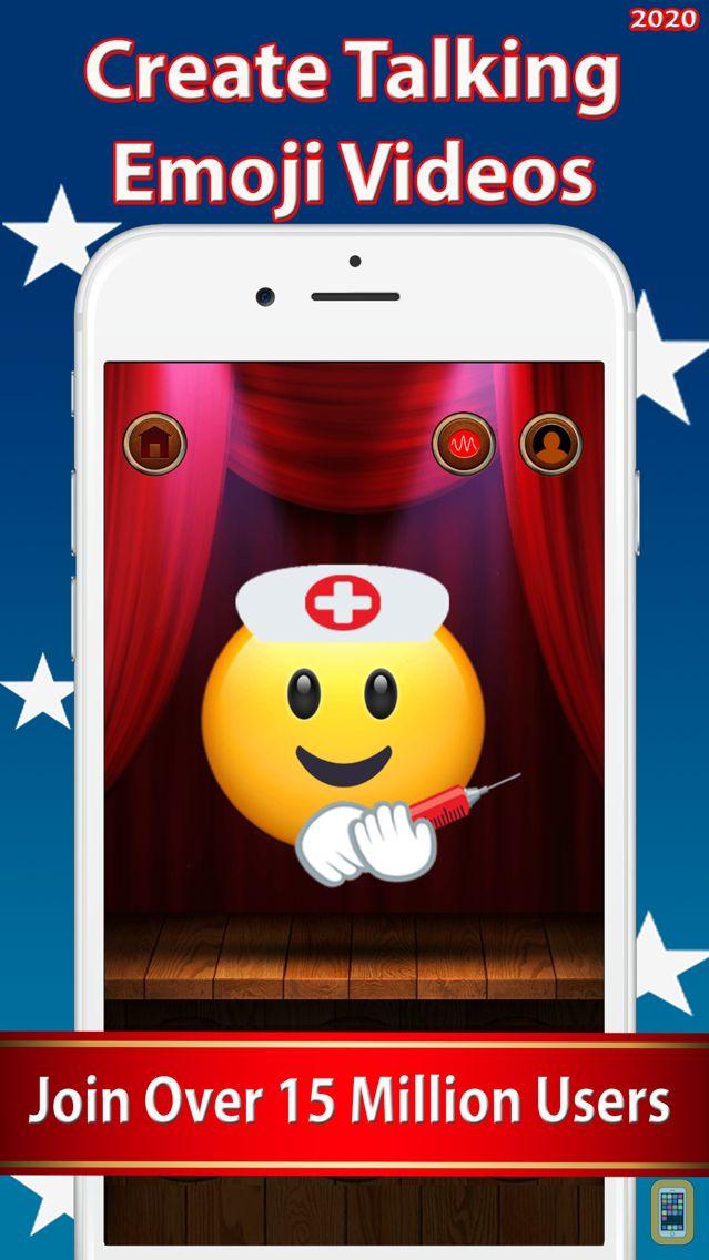 Screenshot - >Emoji