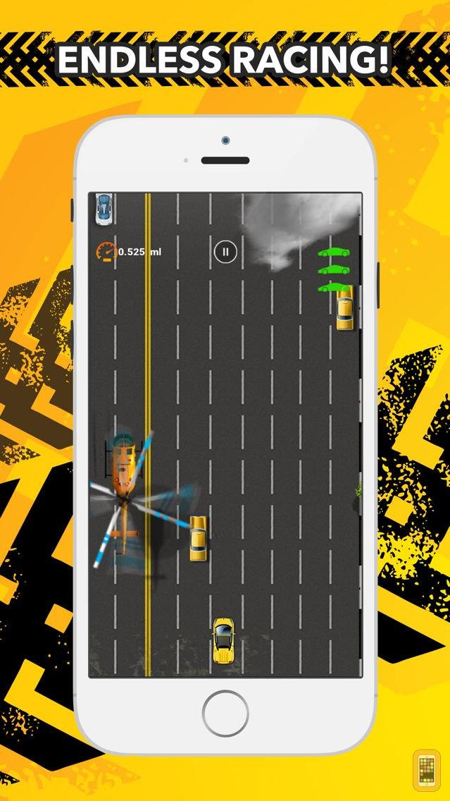 Screenshot - Free Car Racing Games