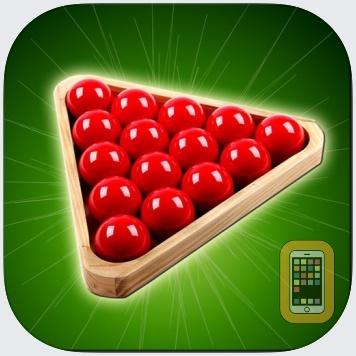 Snooker Training by TTCX Inc. (Universal)