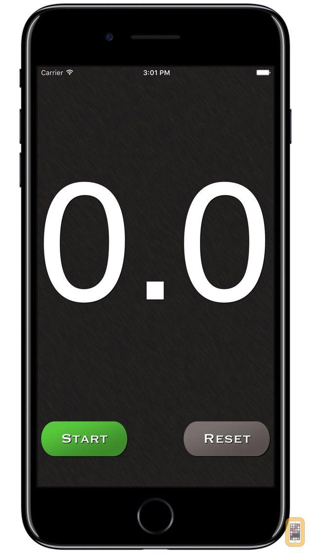 Screenshot - Stopwatch%