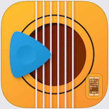 Guitar Chords & Tabs by UniqueApps (Universal)