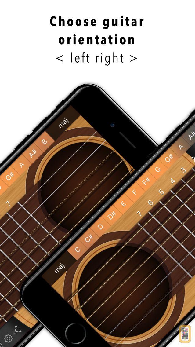 Screenshot - Guitar Chords & Tabs