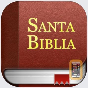 Santa Biblia Reina by Teofilo Vizcaino (Universal)