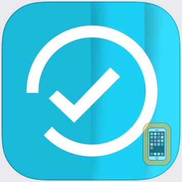 Orderly - Simple to-do lists by Tekton Technologies (P) Ltd. (Universal)