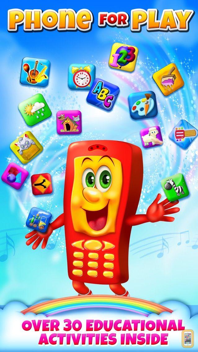 Screenshot - Phone for Play: Full Version