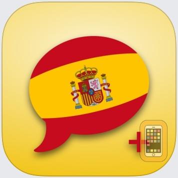 SpeakEasy Spanish by Pocketglow Inc. (Universal)