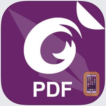 Foxit Mobile PDF -Edit Convert by Foxit Corporation (Universal)