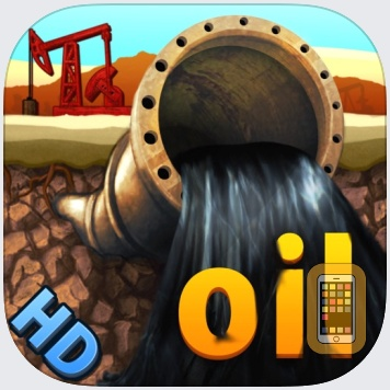 PipeRoll Oil HD by Navigation-Info Kft. (Universal)