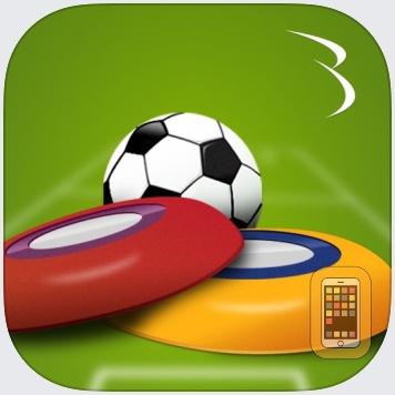 Soctics League Multiplayer by Zen Heads Kft. (Universal)