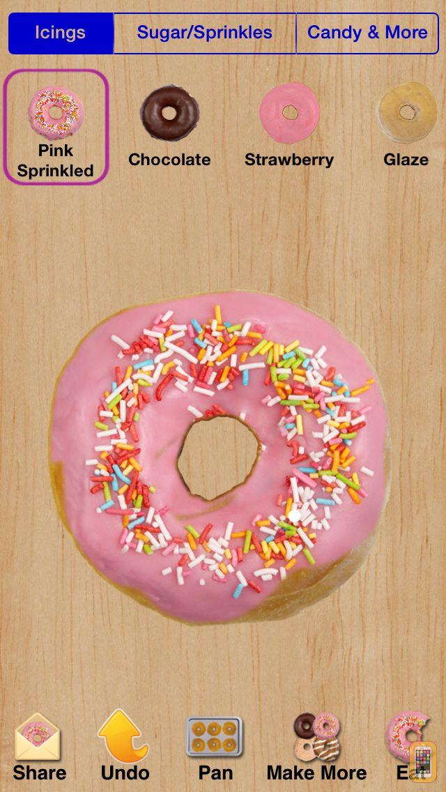 Screenshot - More Donuts! by Maverick